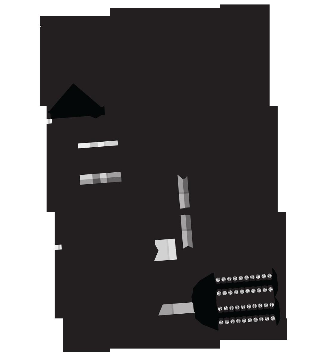 screen printing warehouse blueprint