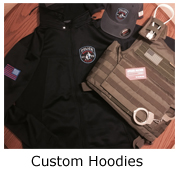 nypd hoodies