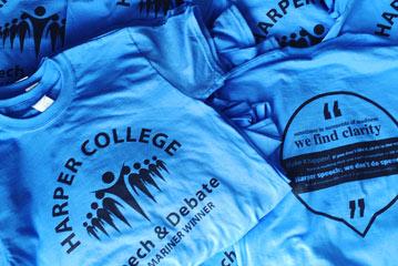 debate shirts