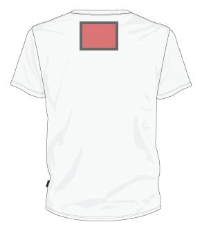 tshirt neck printing