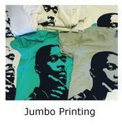 jumbo print shirts