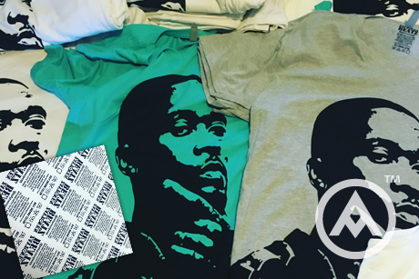 clothing merchandising